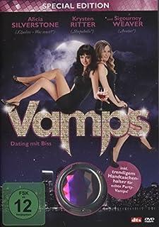 Vamps - Dating mit Biss [Special Edition] - inkl. Handtaschenhalter