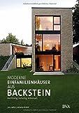 Moderne Einfamilienhäuser aus Backstein: Nachhaltig vielseitig individuell - Katharina Ricklefs