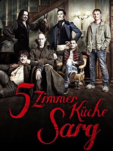 5 Zimmer Küche Sarg [dt./OV] -