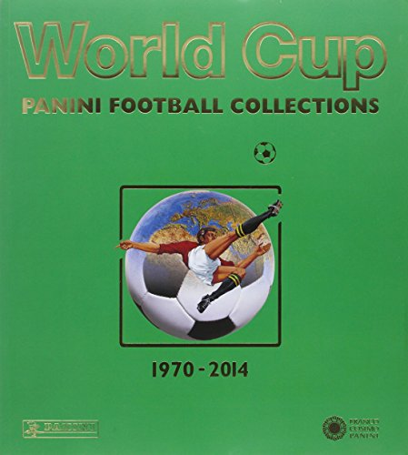 PANINI WORLD CUP 1970-2014 par COLLECTIF