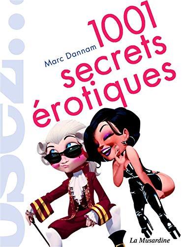 1001 secrets érotiques
