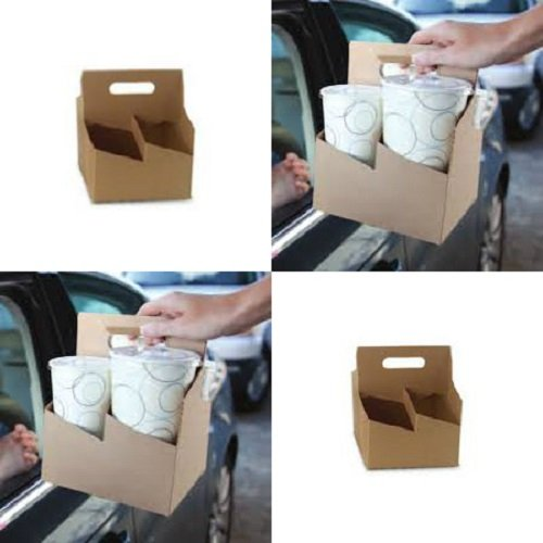 50-x-disposable-cup-holder-glass-holder-cup-carrier-takeaway