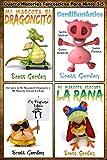 Cuatro Historias Fantásticas Para Niños 3-5