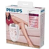 Philips – HP6420/00 – Epilateur Satinelle 20 Pinces, 2 Vitesses, Tête Lavable à l'eau - 3