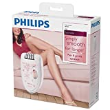 Philips HP6420/00 Epilierer Satinelle, weiß/rosa - 3