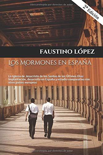 Los Mormones España