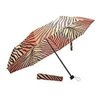 Wild Republic 20914 Adult Umbrella Tiger, Multi, One Size
