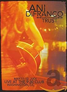 Trust [DVD] [2002]