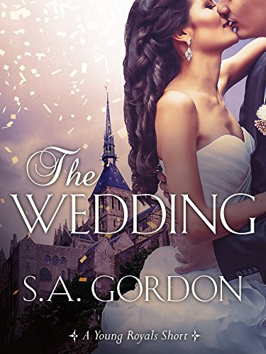 The Wedding: The Young Royals 1.5