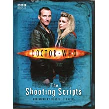 Doctor Who: The Shooting Scripts (Doctor Who (BBC Hardcover)) by Russell T. Davies (2005-12-06)