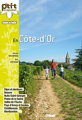 En Cte-d'Or: Dijon et alentours, Beaune, Nuits-Saint-Georges, plaine de la Sane, valle de l'Ouche, Arnay, ...