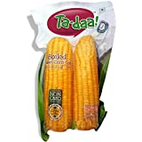 Tadaa Boiled Double Cob (Pack of 6)