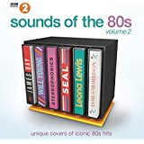 BBC Radio 2's Sounds of the 80s, Vol. 2