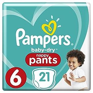 Pampers Baby Dry Gr.2 Mini 4-8kg Sparpack SRP