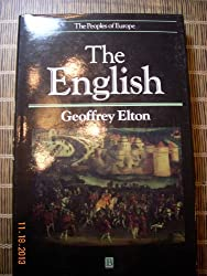 The English (The Peoples of Europe)