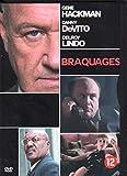 Braquages DVD