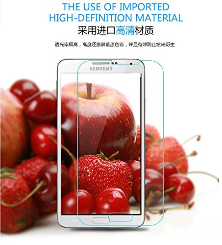 MACC Tempered Glass Screen Protector For Samsung Galaxy Note 4