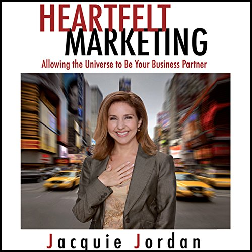 Heartfelt Marketing  Audiolibri