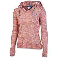 Joma Free - Sudadera para mujer, color rosa, talla S