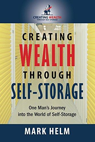 ugh Self Storage: One Man's Journey into the World of Self-Storage (English Edition) ()
