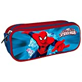 Portatodo Spiderman Marvel 3 Cremalleras