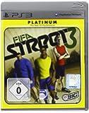 FIFA Street 3 - Platinum