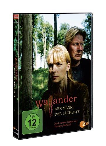 Wallander - Der Mann, der lächelte: Alle Infos bei Amazon