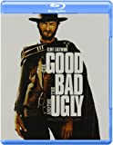 The Good, The Bad and the Ugly [Blu-ray] [Import italien]