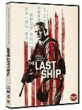 The Last Ship 3 Temporada DVD España