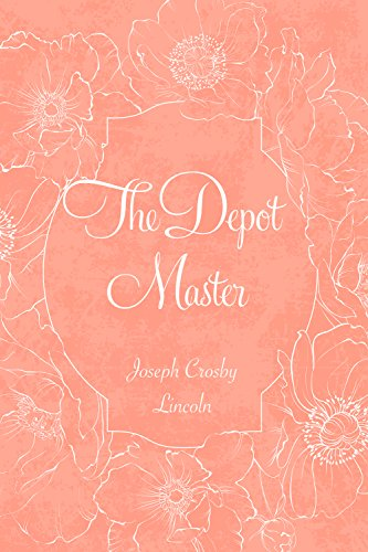 the-depot-master-english-edition