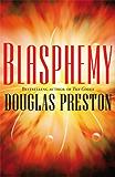 Blasphemy (Wyman Ford Book 2)