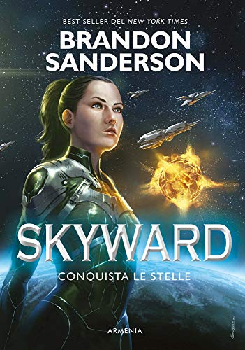 Skyward: Conquista le stelle (Italian Edition) eBook: Brandon ...