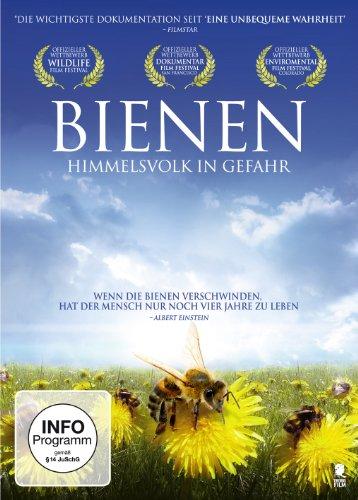 Bienen – Himmelsvolk in Gefahr