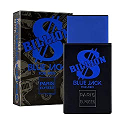 BILLION DOLLAR BLUE JACK...