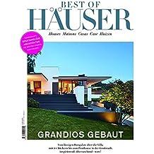 Häuser best of 2016: Spektakuläre Häuser