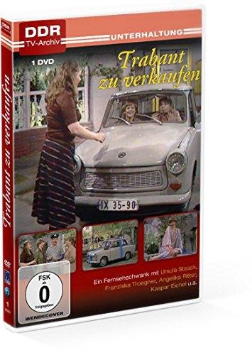 Trabant zu verkaufen (DDR TV-Archiv)
