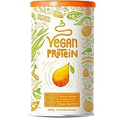 Vegan Protein Mango