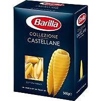 Barilla Pâtes Castellane 500 g