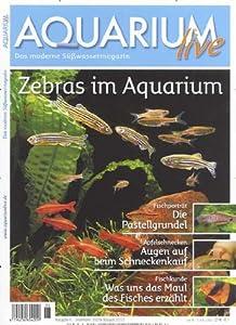 aquarium zeitschrift