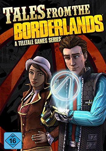 Tales from the Borderlands Season Pass