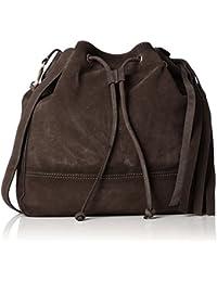 Marc O'Polo Drawstring Bag L - Bolso bandolera Mujer