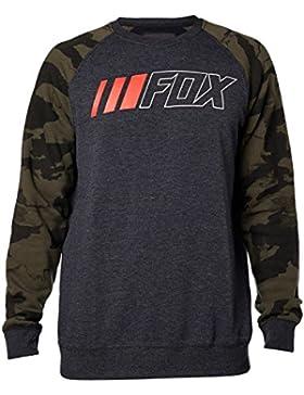 Fox - - Los hombres de la tripulación con capucha Crewz