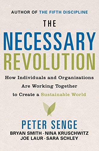 Peter Senge The Fifth Discipline Ebook
