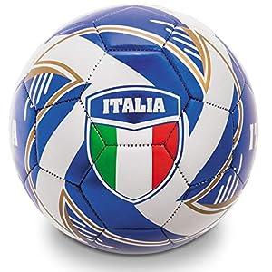 Mondo 13408 Pelota de fútbol Interior y Exterior - Pelotas de fútbol (Multicolor, Específico, Interior y Exterior, 1 Pieza(s))