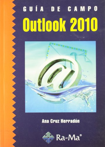 Guía de campo de Outlook 2010