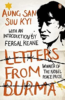 Letters From Burma by [Kyi, Aung San Suu]