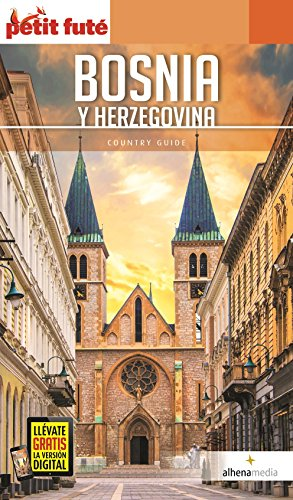 Bosnia y Herzagovina (Petit Futé) por Petit Futé