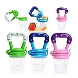 Baby Food Feeder/Fruit Schnuller BPA-frei 100% Silikon Fresh Food Nippel Milch Knabber-Feeder Füttern Werkzeug Sichere Baby Supplies Spielzeug