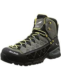 Salewa Ms ALP Flow Mid GTX, Men's High Rise Hiking Boots