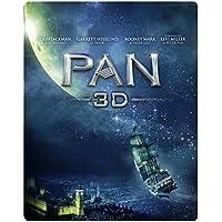 Pan Steelbook
